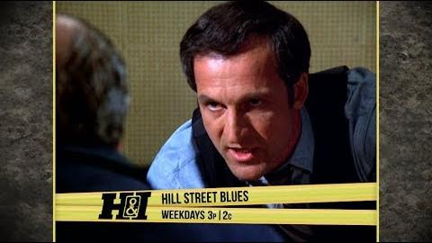 Hill Street Blues - Weekdays