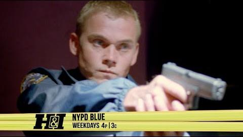 NYPD Blue - Weekdays