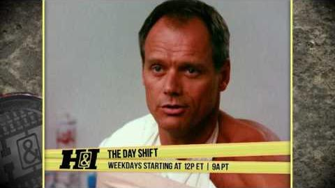 H&I Presents The Day Shift - Weekdays