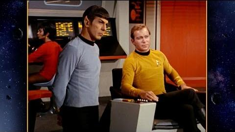 Star Trek: The Original Series - Sundays