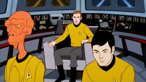 Star Trek: The Animated Series - Sundays