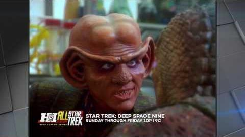 Star Trek: Deep Space Nine - Sunday Through Friday