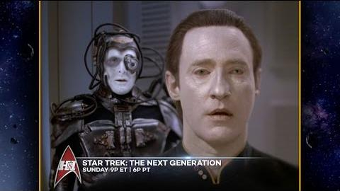 Star Trek: The Next Generation - Sundays