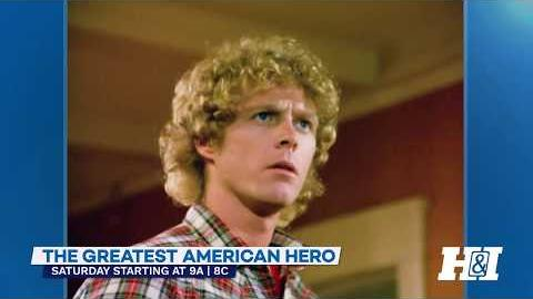 The Greatest American Hero - Saturdays