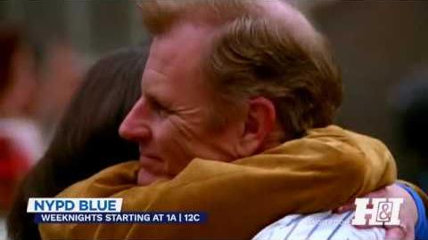 NYPD Blue - Weeknights