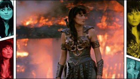Xena: Warrior Princess - Saturdays