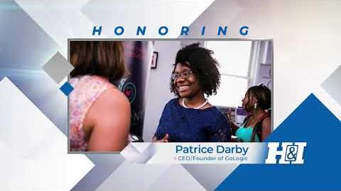 Real Heroes: Patrice Darby