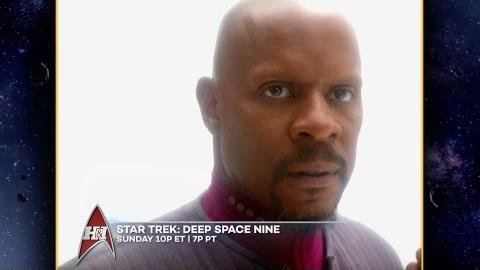 Star Trek: Deep Space Nine - Sundays