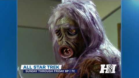 All Star Trek - Six Nights a Week