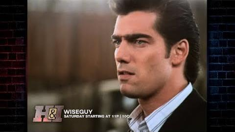 Wiseguy - Saturdays