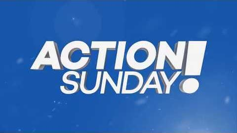 H&I Action Sundays at 11AM | 10C— Superman, Batman, Wonder Woman and more!